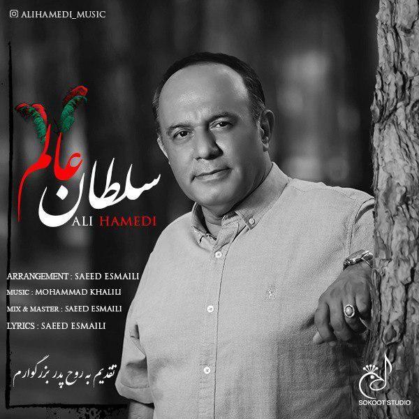 دانلود آهنگ علی حامدی سلطان عالم